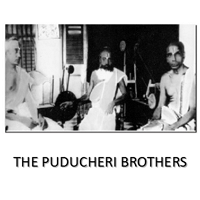 The Puducheri Brothers